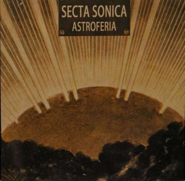 Astroferia Cover art