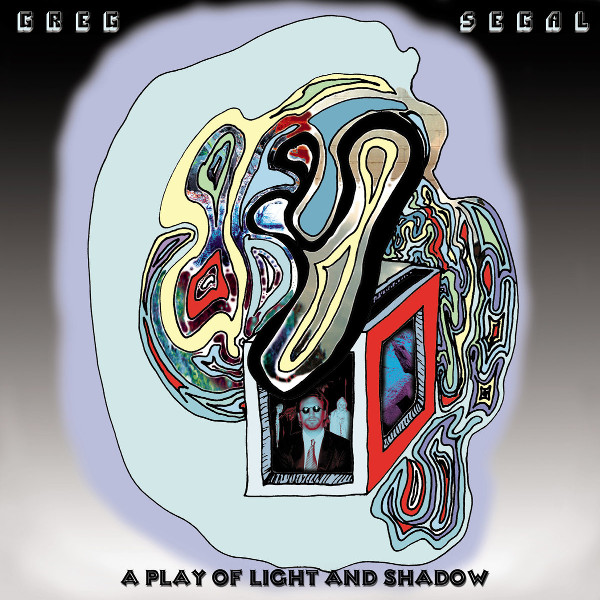A Play of Light and Shadow Cover art