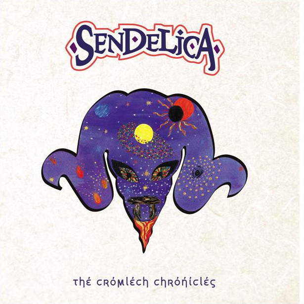 Sendelica — The Cromlech Chronicles