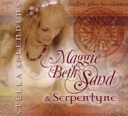 Maggie Beth Sand & Serpentyne — Stella Splendens