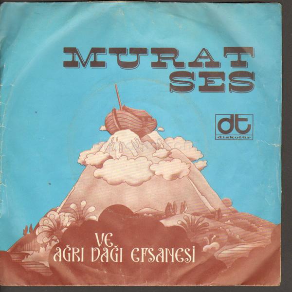 Murat Ses / Ağrı Dağı Efsanesi – Fasülye Dişli Adam single cover