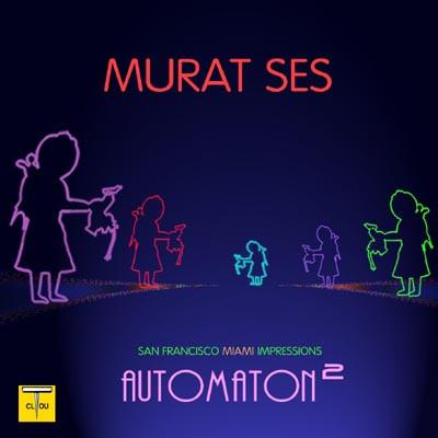 Automaton 2 Cover art