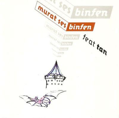 Murat Ses - Binfen cover