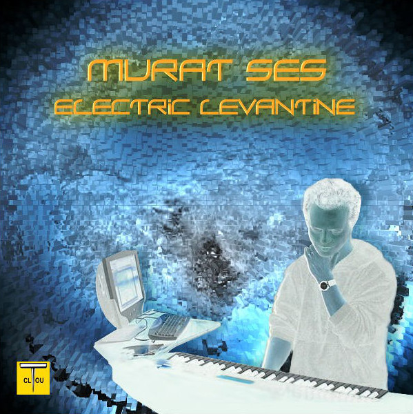 Murat Ses - Electric Levantine cover