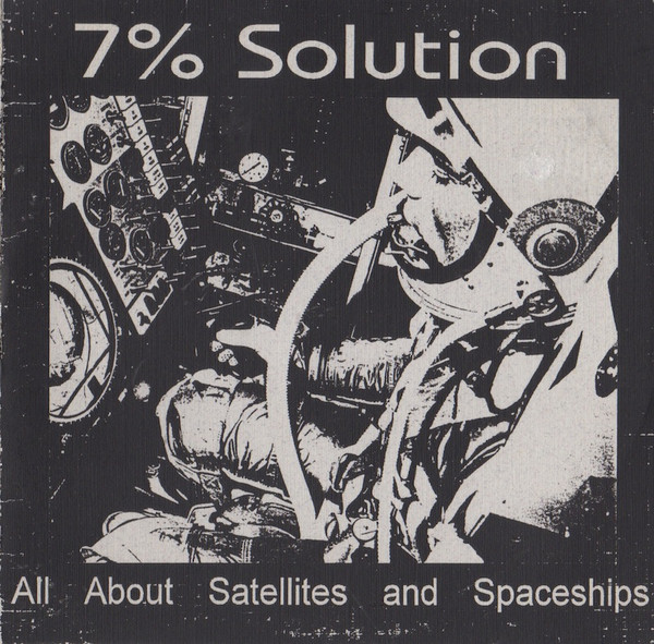 All About Satellites and Spaceships Cover art