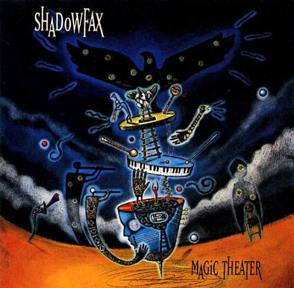 Shadowfax — Magic Theater