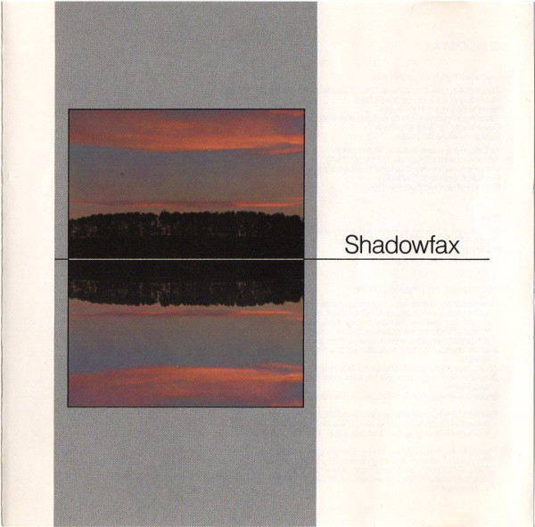 Shadowfax — Shadowfax