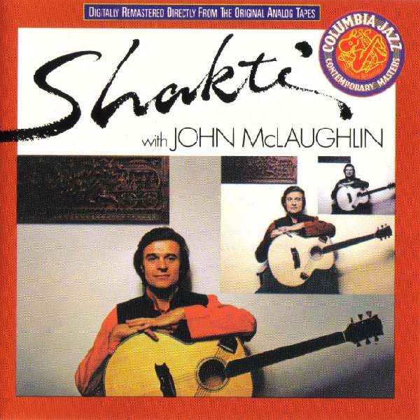 Shakti — Shakti with John McLaughlin