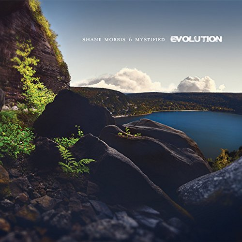 Shane Morris & Mystified — Evolution