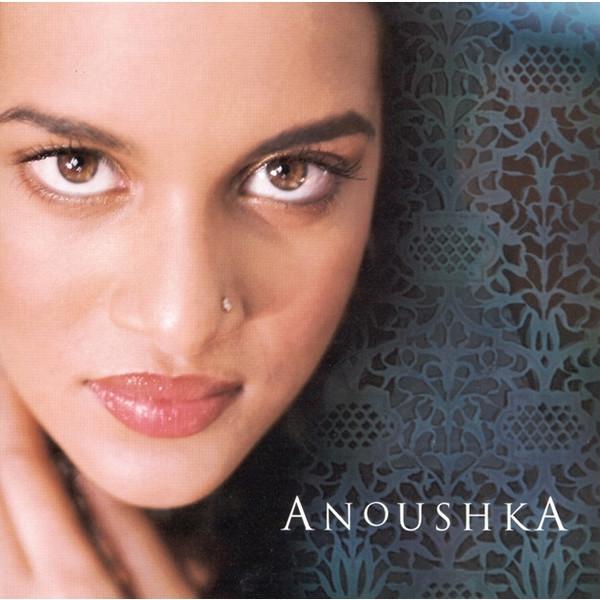 Ansoushka Shankar — Ansoushka