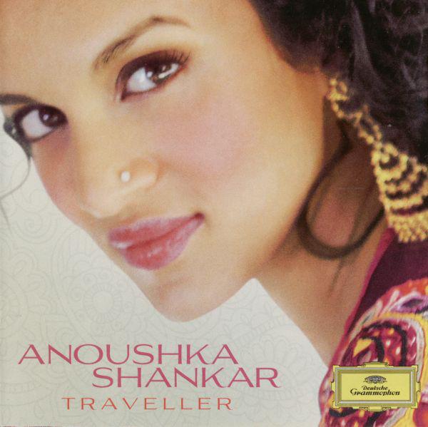 Ansoushka Shankar — Traveller