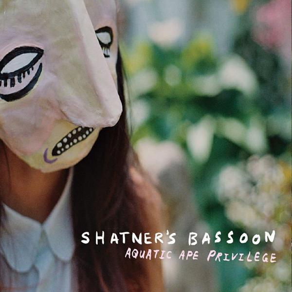 Shatner's Bassoon — Aquatic Ape Privilege