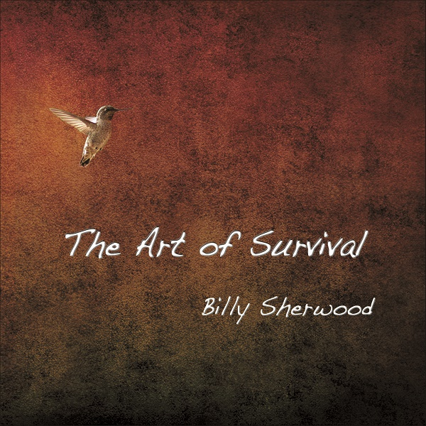 Billy Sherwood — The Art of Survival