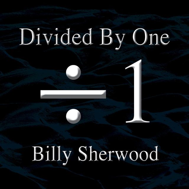 Divided by One Cover art