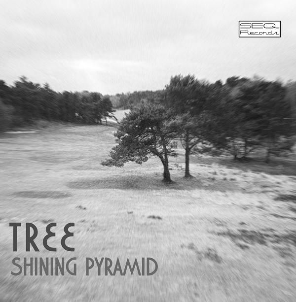 Shining Pyramid — Tree