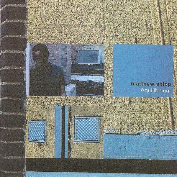 Matthew Shipp — Equilibrium