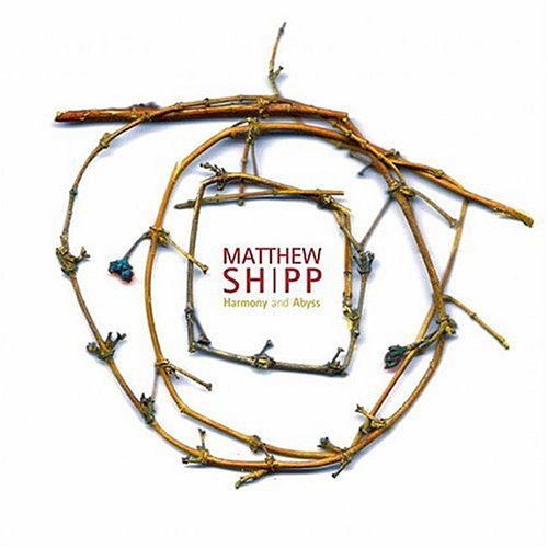 Matthew Shipp — Harmony and Abyss