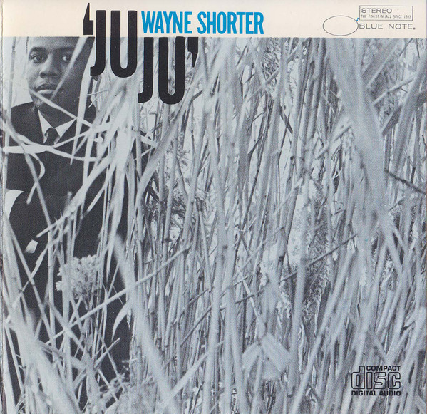 Wayne Shorter — Juju