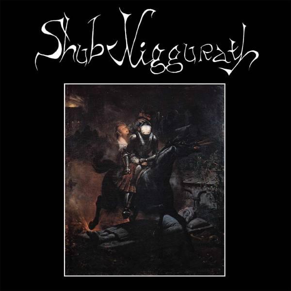 Shub Niggurath - Les Morts Vont Vite cover