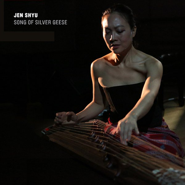 Jen Shyu — Song of Silver Geese
