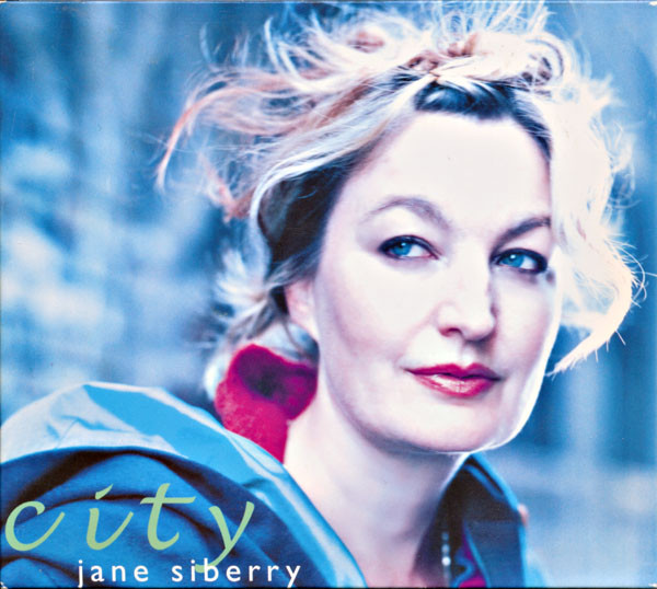 Jane Siberry — City