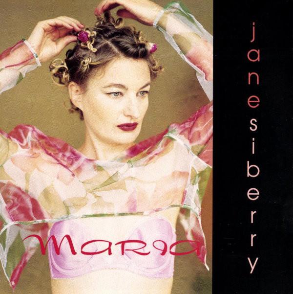 Jane Siberry — Maria