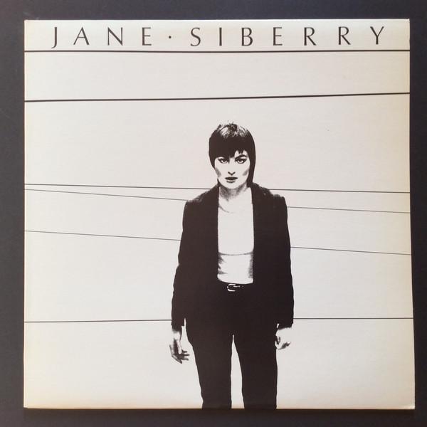 Jane Siberry — Jane Siberry