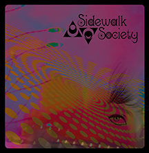 Sidewalk Society — The Action / Bowie