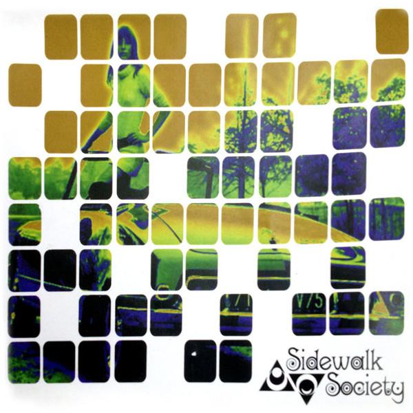 Sidewalk Society — Sidewalk Society