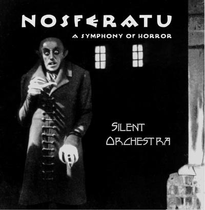 Silent Orchestra — Nosferatu