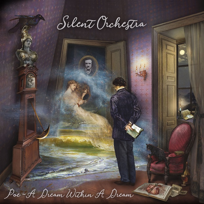 Silent Orchestra — Poe - A Dream Within A Dream