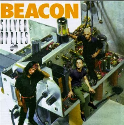 Beacon Cover art