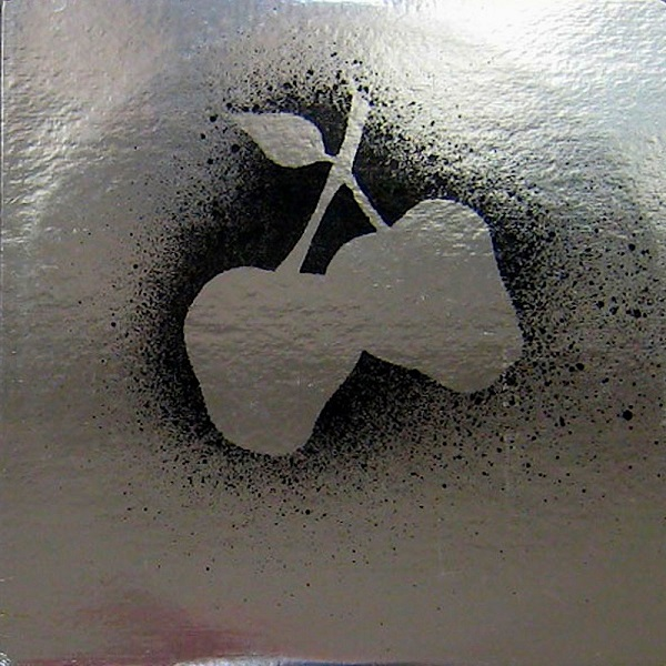 Silver Apples Cover art