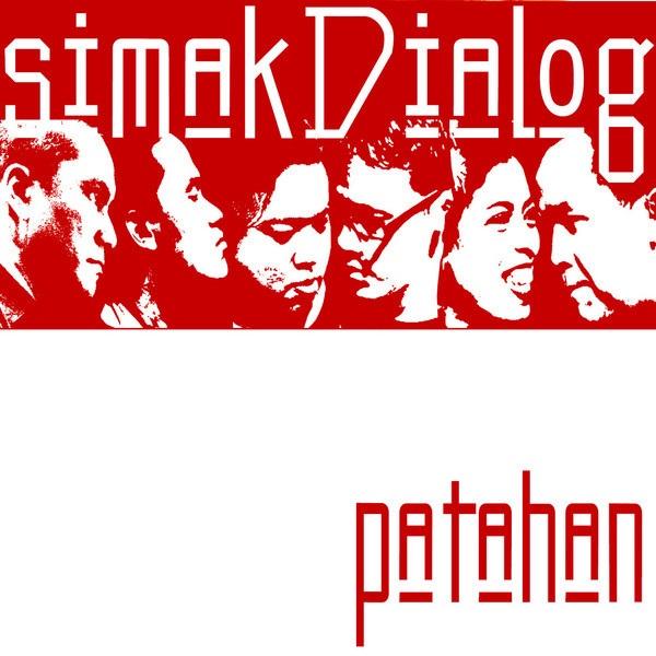 SimakDialog - Patahan cover