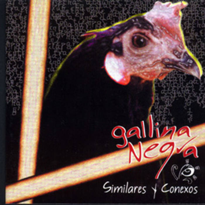 Gallina Negra Cover art