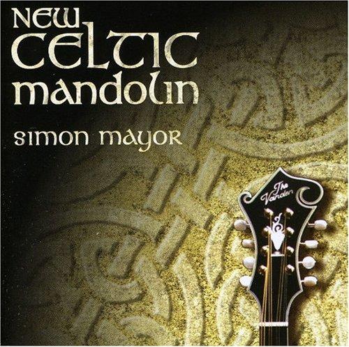 Simon Mayor — New Celtic Mandolin