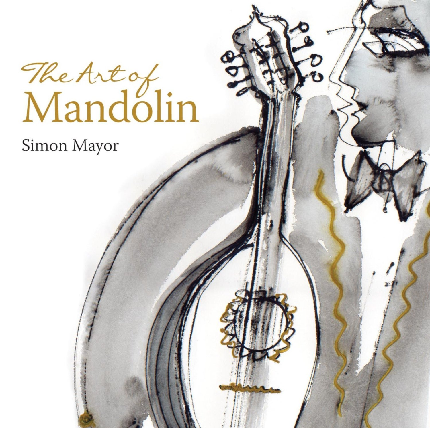 The Art of Mandolin Cover art