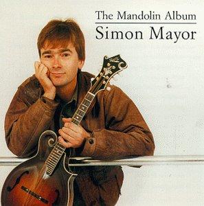 Simon Mayor — The Mandolin Album