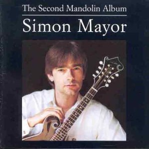 Simon Mayor — The Second Mandolin Album