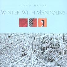 Simon Mayor — Winter With Mandolins