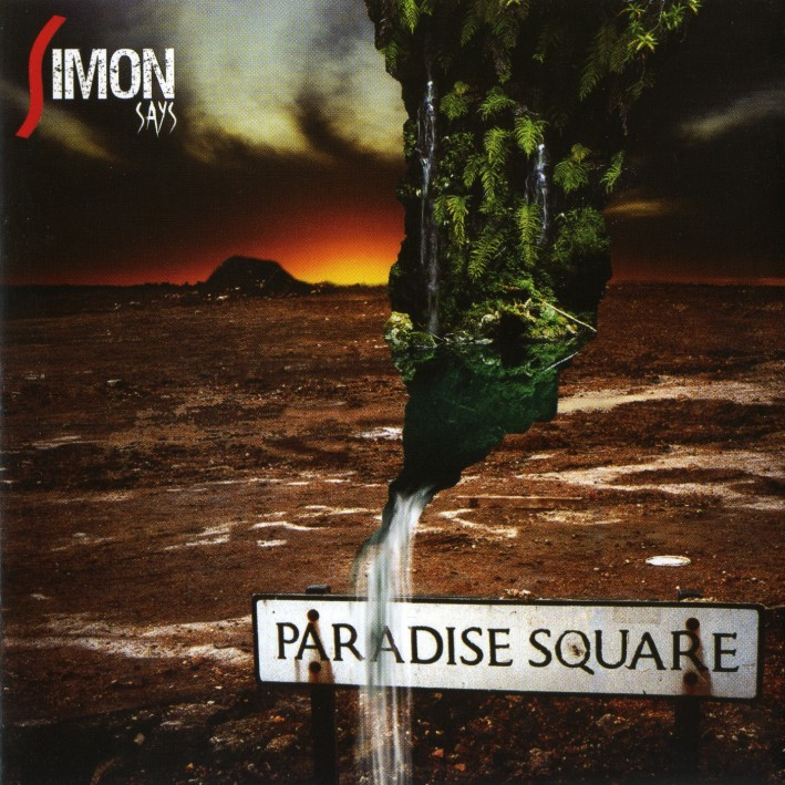 Simon Says — Paradise Square