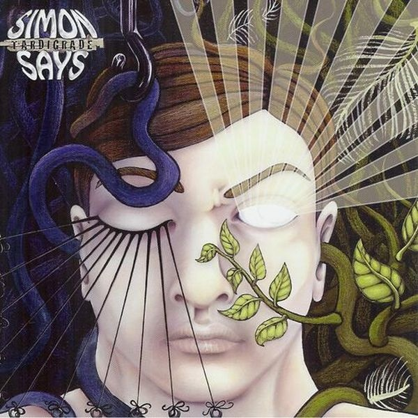 Simon Says — Tardigrade
