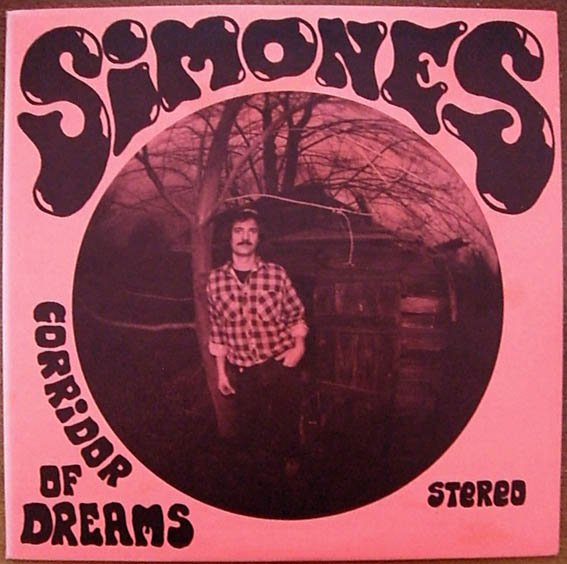 Simones — Corridor of Dreams