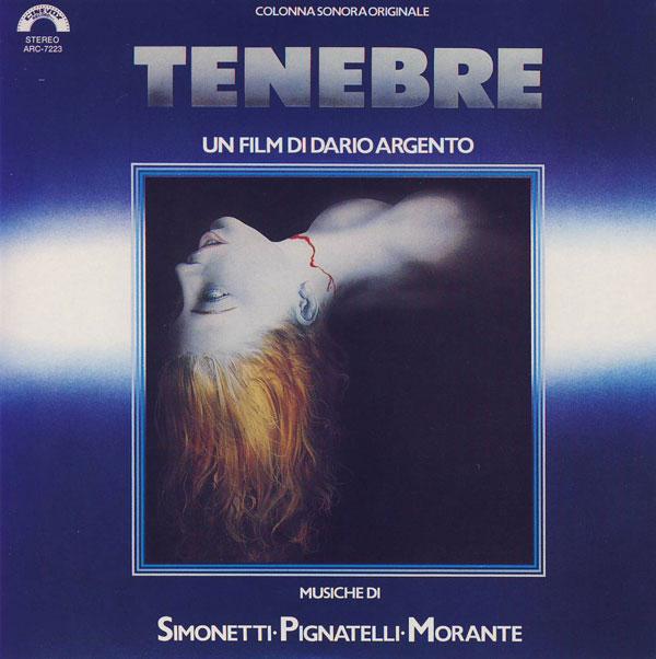 Simonetti / Pignatelli / Morante (Goblin) — Tenebre