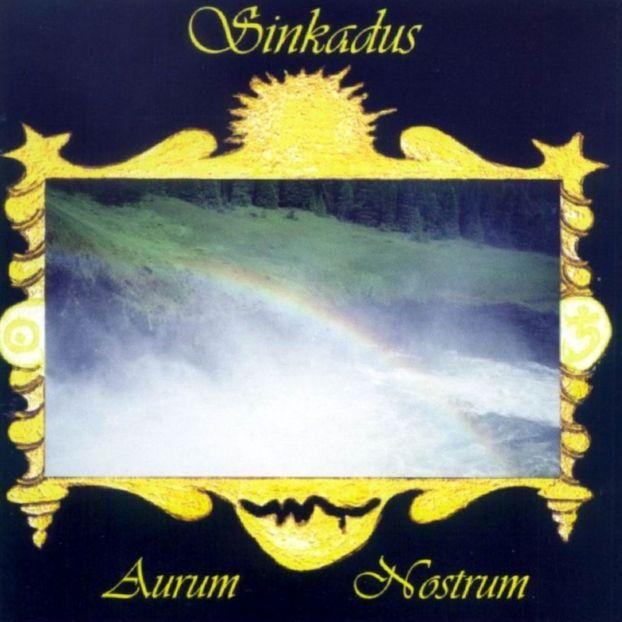 Sinkadus — Aurum Nostrum