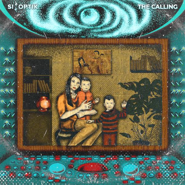 Sinoptik — The Calling