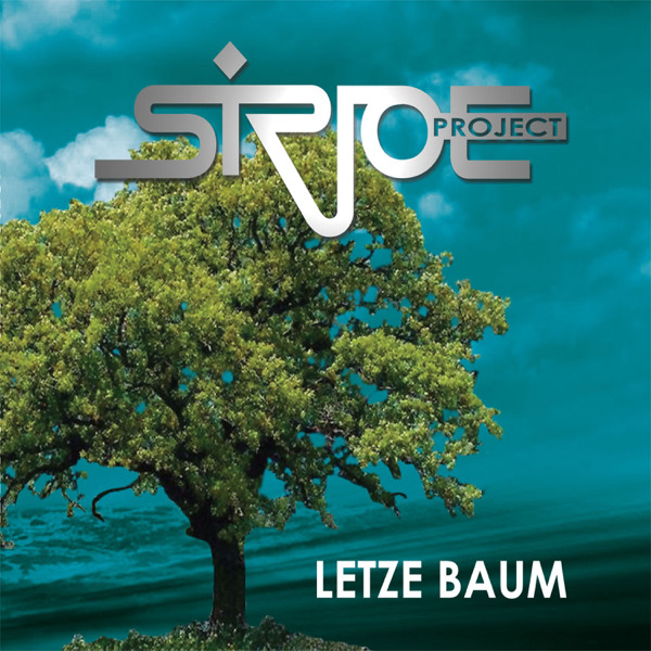 Letze Baum Cover art