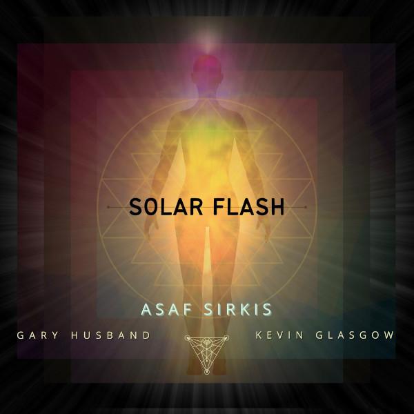 Asaf Sirkis — Solar Flash