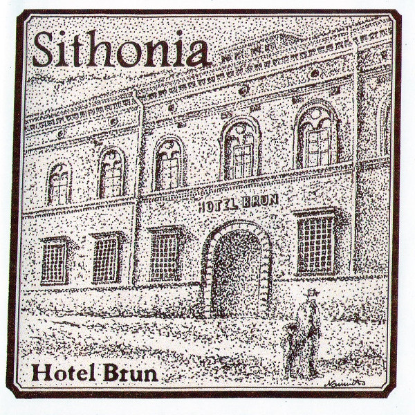Sithonia — Hotel Brun