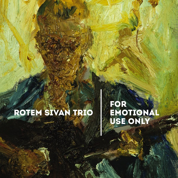 For Emotional Use Only Cover art